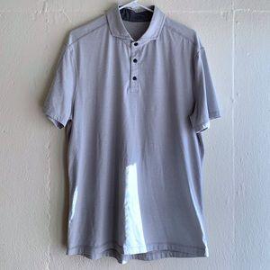 Lululemon Evolution Polo / Golf Shirt